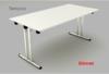 Table réunion modulaire pliante TAMPICO