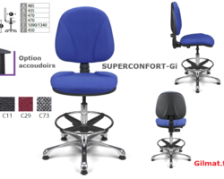SUPERCONFORT-Gi