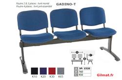 GADINO Tissu