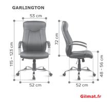 GARLINGTON