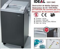 IDEAL 0201 DMO 3.890,00 € HT