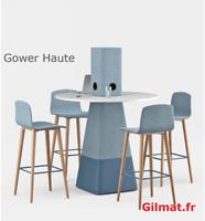 Gower Haute.