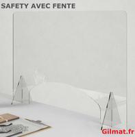 SAFETY AVEC FENTE