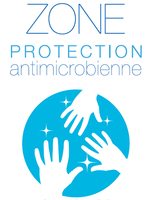 Film PureZone anti-microbien