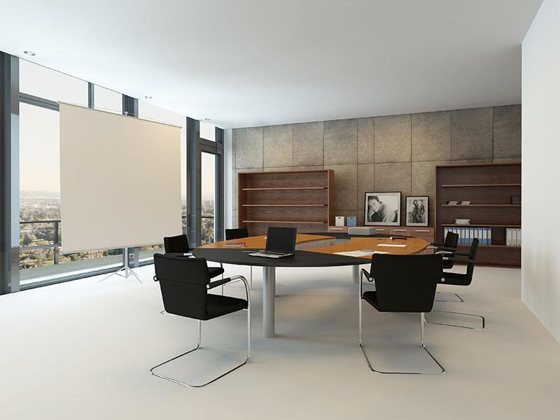 Votre mobilier de bureau livré partout en Europe